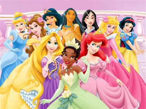 What Disney Princess Are You? | Playbuzz