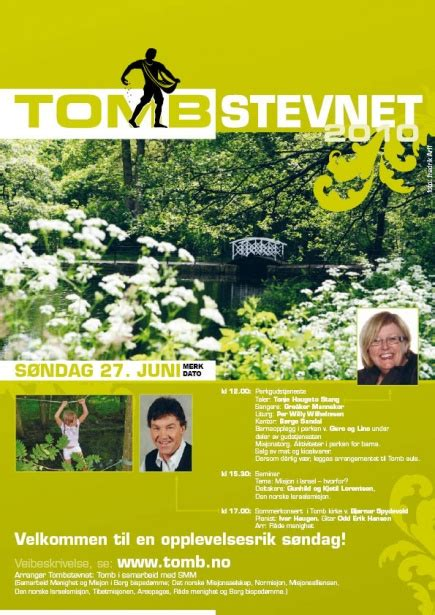 Tombstevnet 2010 Tomb VGS