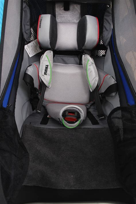 Baby Supporter for Thule Chariot Child Carrier - 6 months