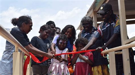 New look store for remote Aboriginal community | Katherine