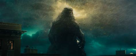 'Godzilla: King of the Monsters': New Trailer Unleashes