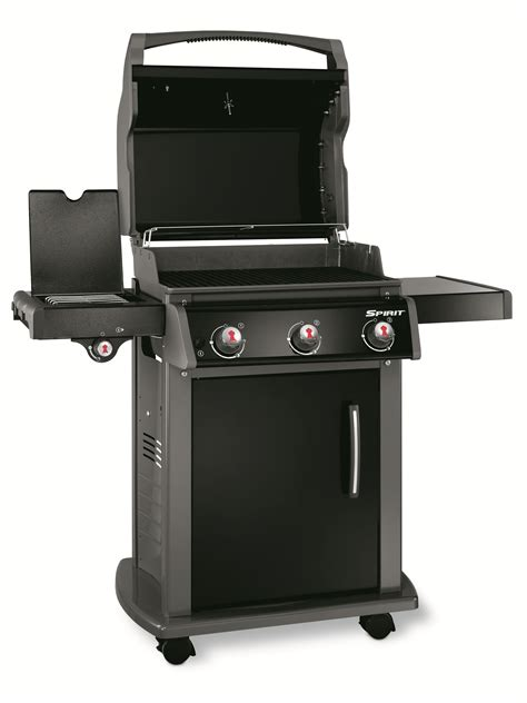 Weber Spirit E-320 Original GBS Gas Grill, Black | Spirit