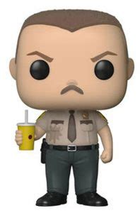 New York Toy Fair 2018! Super Troopers Funko POPs Coming