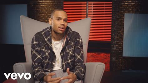 Chris Brown - #VevoCertified, Pt 6: Turn Up The Music