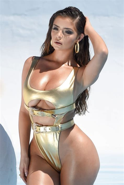 Demi Rose Sexy – The Fappening Leaked Photos 2015-2019