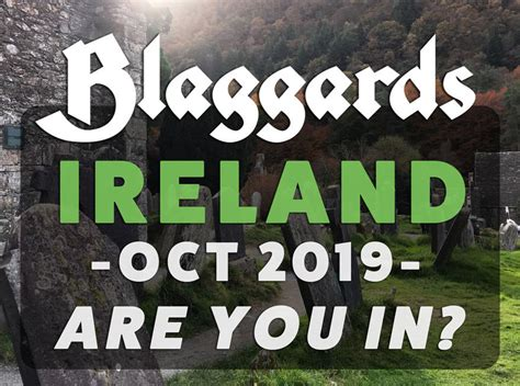 ARE-YOU-IN- | Blaggards – Stout Irish Rock from Houston, TX