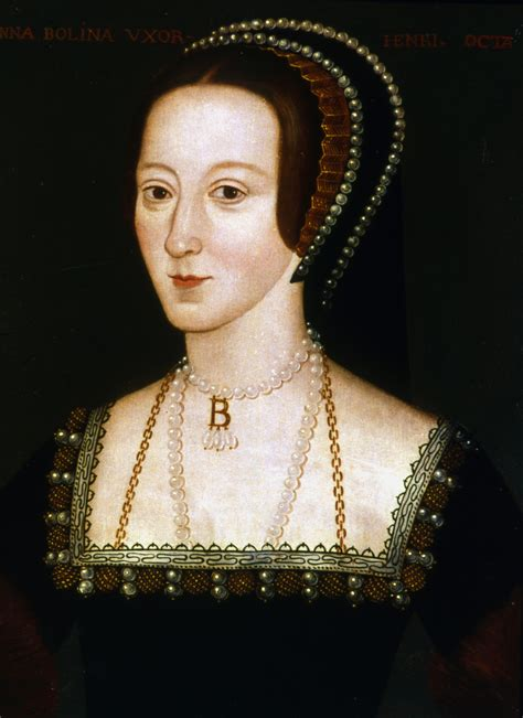 Anne Boleyn facts: 11 surprising things you might not know