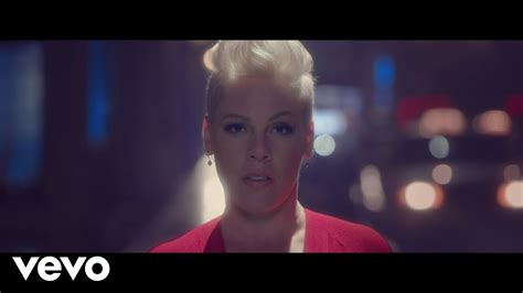 P!nk - Walk Me Home (Official Video) - YouTube