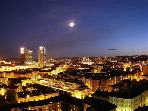 Hotels in Oslo | Best Rates, Reviews and Photos of Oslo