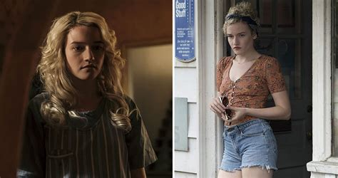 Here's Why Julia Garner Is Perfect For Netflix's 'Waco'