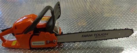 """Husqvarna 455 Rancher Chainsaw 20"""" Package - Includes 1"""