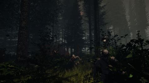 The Forest early alpha release coming to Steam in a few