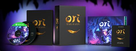 Ori and the Will of the Wisps | Xbox