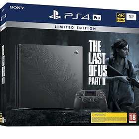 Sony PlayStation 4 (PS4) Pro 1TB (inkl
