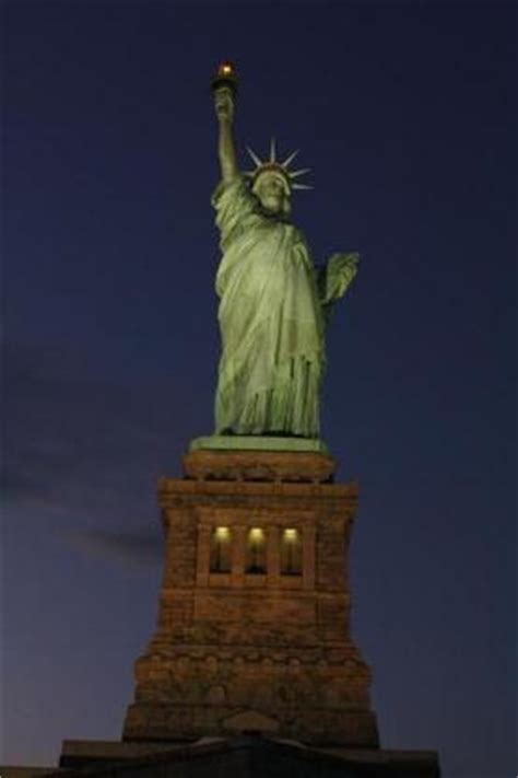 News - Statue Of Liberty National Monument (U