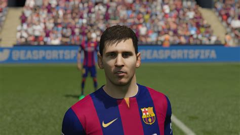 Soccer players from EA´s FIFA Quiz - By Blomsgaard