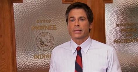 Every Chris Traeger Literally on Parks and Rec -- Vulture