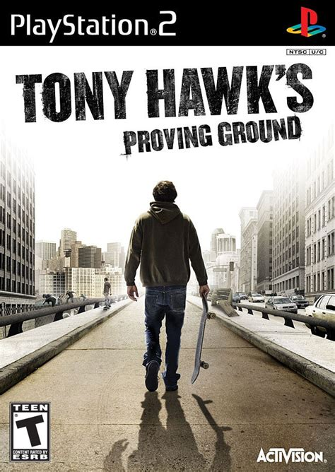 Tony Hawk's Proving Ground Review - IGN
