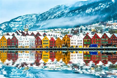 Top Things to Do in Norway - What to See in Norway - Arzo