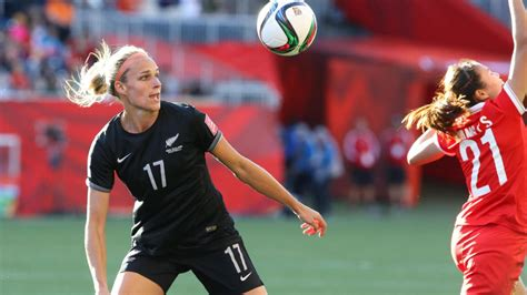 New Zealand at the 2019 Women's World Cup: How to watch vs