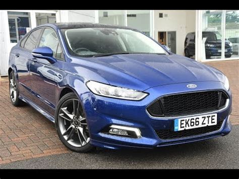 Used Ford Mondeo 2
