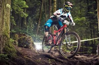 Specialized SRAM Enduro Series 2014:Rennserie geht in ihr
