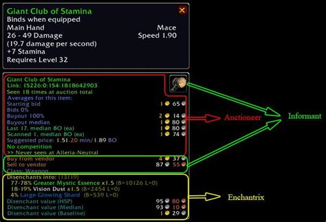 Vanilla WoW Addons download - Legacy WoW