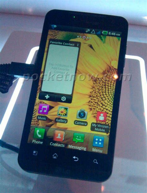 LG Revolution VS910 Review ~ Phone,Cell Phone,Mobile Phone