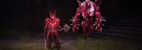 First Look: Necromancer Set & Legendary Items — Diablo III