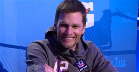 Tom Brady's six Super Bowl rings wow Browns' wide receiver