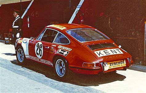 How Early Did Porsche Build 9X15s?? - Pelican Parts Forums