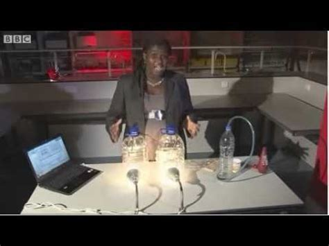 Greenhouse effect (in a bottle) explained - YouTube