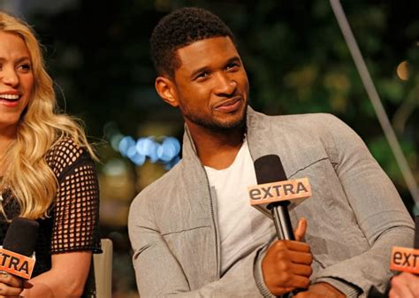 Usher Sued by Ex-Nanny Over Alleged Payment Stiffing - The