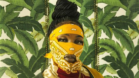 Leikeli47 Interview: Truth, Strength, & Love Personified