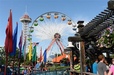 Gallery - Elitch Gardens Theme and Water Park