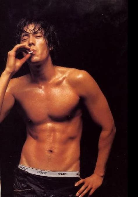 8 Hot Korean Actors Whose Bodies Were Chiseled By The Gods