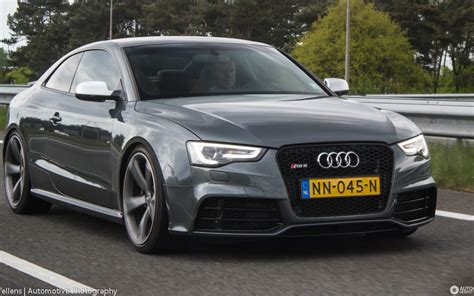 Audi RS5 B8 2012 - 28 April 2018 - Autogespot