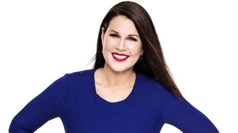 Book Julia Morris | Artist Management Agency Australia