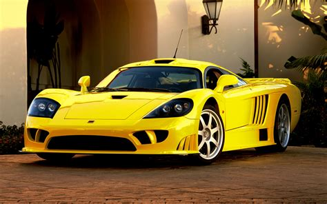 2000 Saleen S7 - Wallpapers and HD Images | Car Pixel