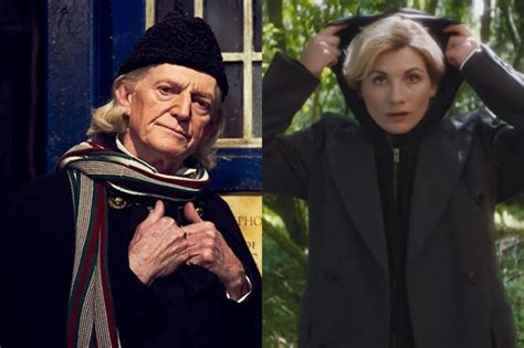 Doctor Who: New female Doctor Jodie Whittaker praised by