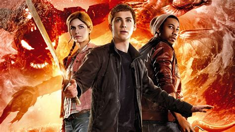 Percy Jackson Sea of Monsters Movie Wallpapers   HD