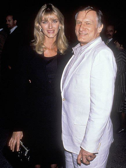 From the Archives: Hugh Hefner Marries Kimberley Conrad