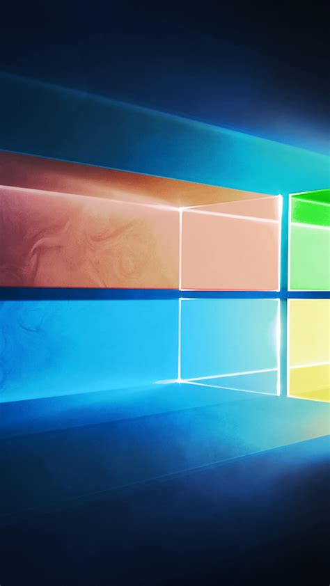 Wallpaper Microsoft Windows, HD, Technology, #6568
