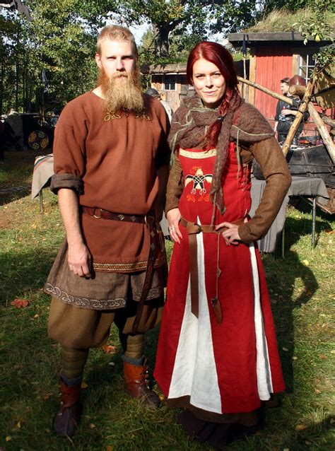 The Vikings | Two of the Vikings that I met at the market