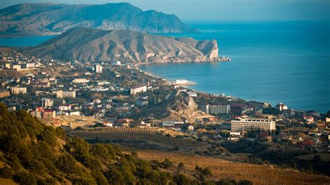 Russia Says Crimea Lost $23Bln From Ukraine's 'Annexation