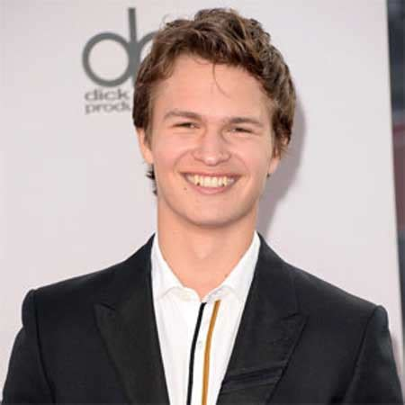Ansel Elgort lost his virginity at 14, currently dating