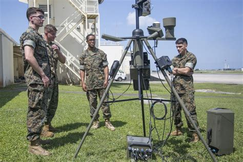 DVIDS - News - In the Life of Marines: METOC