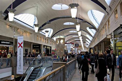 Bluewater: London Shopping Review - 10Best Experts and