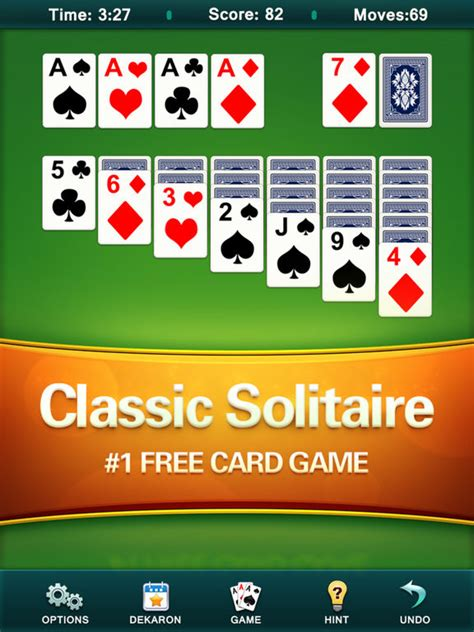 Solitaire⋅ Tips, Cheats, Vidoes and Strategies   Gamers