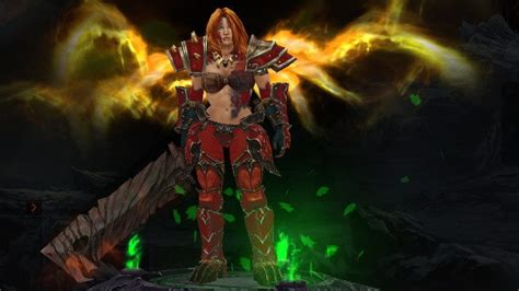 Diablo 3 devs address balance changes in patch 2